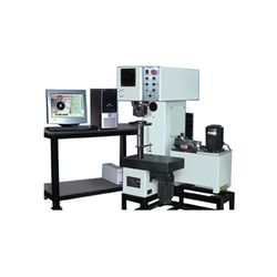 Brinell Hardness Testing Machine 05