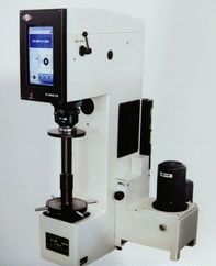 Brinell Hardness Testing Machine 06