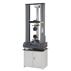 Electro Mechanical Universal Testing Machine 02