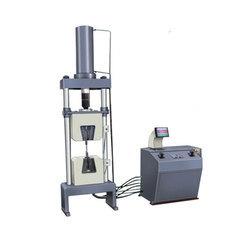 Electronic Universal Testing Machine 02