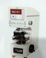 Micro Vickers Hardness Testing Machine 02