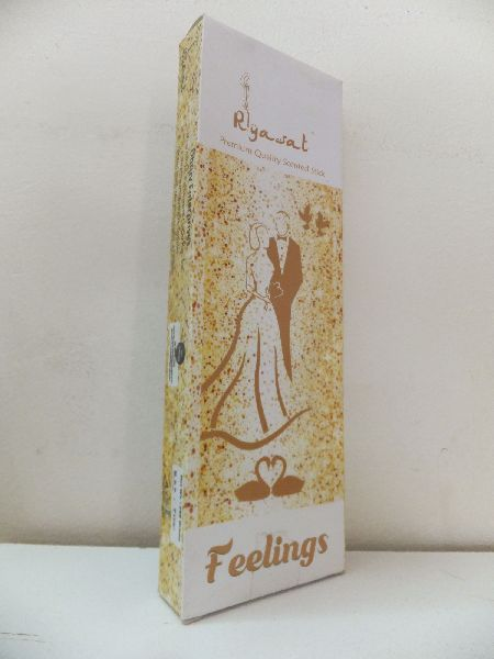 Feelings Scented Agarbatti
