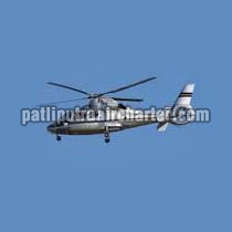 AS 365 N2 Helicopter Charter
