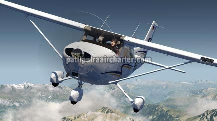 Cessna 172 Aeroplane Charter