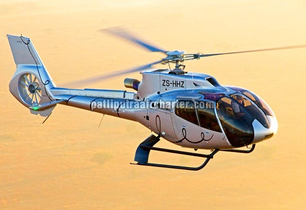 EC 130 T2 Helicopter Charter