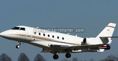 Gulfstream GV & G5 Jet Charter