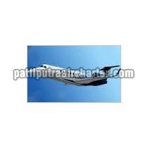 Legacy 650 Aeroplane Charter