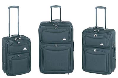 Travelling Trolley Bags