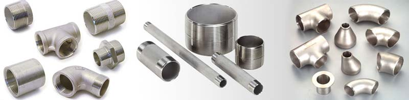 Stainless Steel Pipe Fittings 02