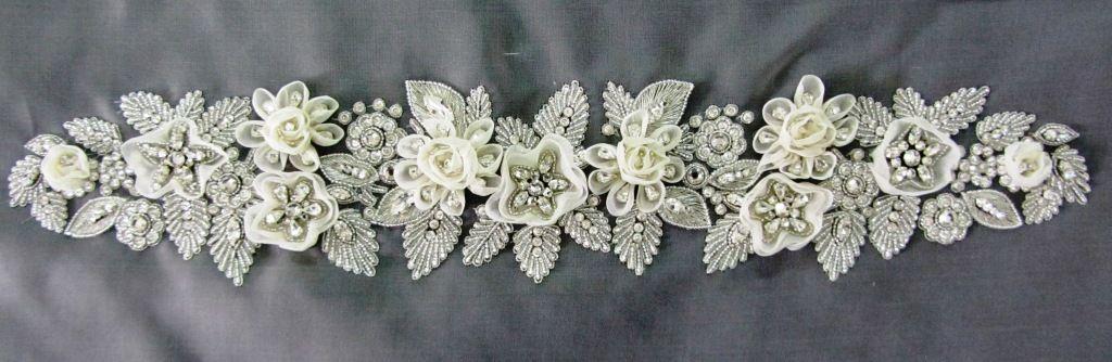 Designer Embroidery Belts
