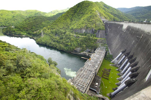Hydroelectric Power Plant for Sale