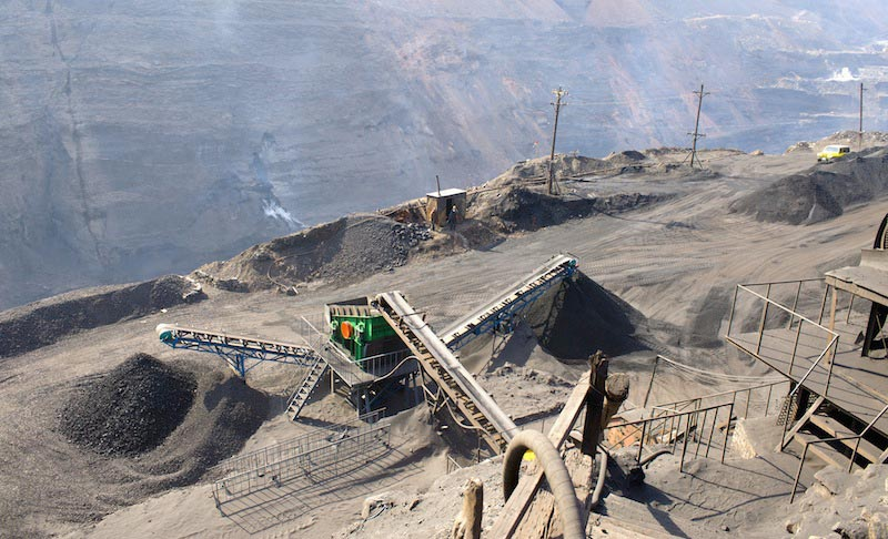 Iron Ore Mining Land for Sale in Brazil