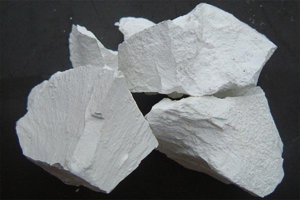 Calcium Oxide Lumps