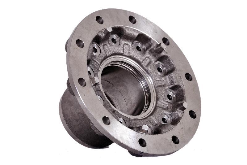 SG Iron Wheel Hub 02