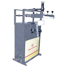 Manual Round Printing Machine