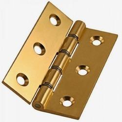 Brass Slip-on Hinges