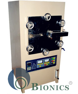 Controlled Atmosphere Furnace