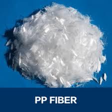 Polypropylene Fibres