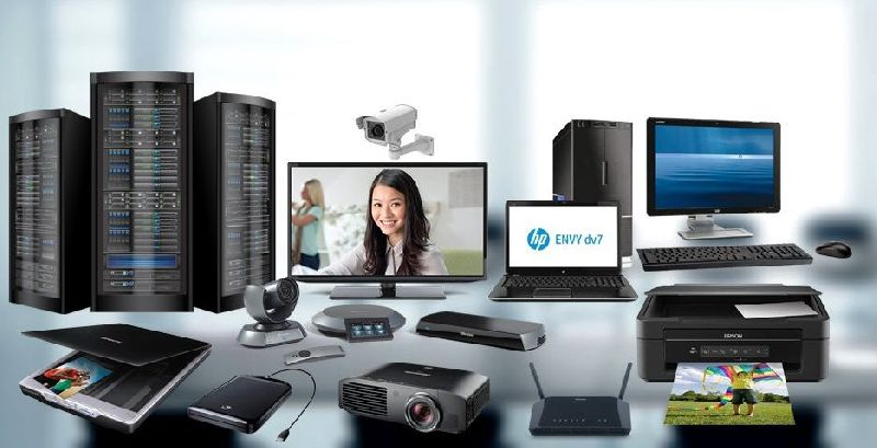 IT Products Rental