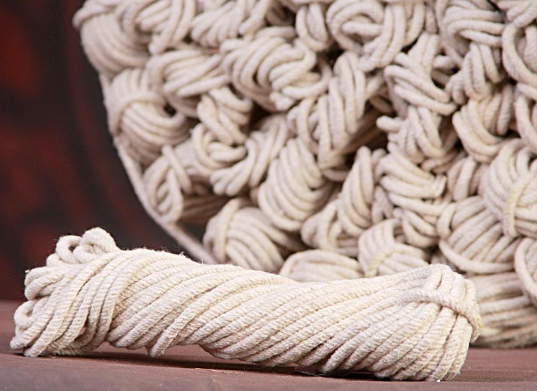 Cotton Rope Gucchi