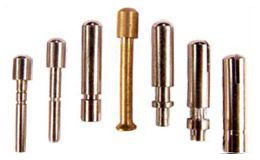 Brass Electrical Power Cord Pins