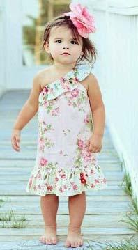 girl dress1
