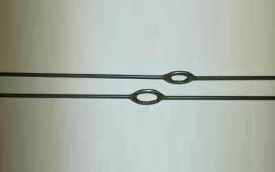 Brazed Wire Healds