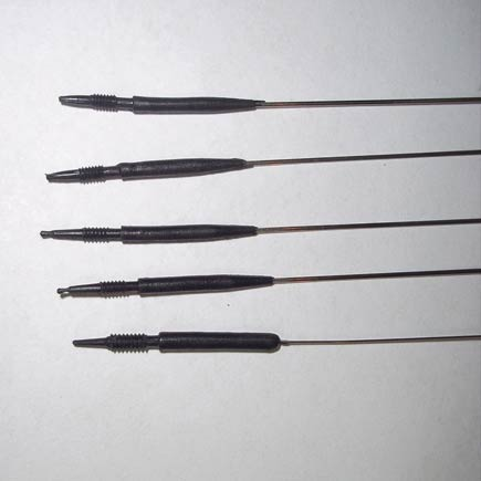 Eye Moulds Spring Heald Wires
