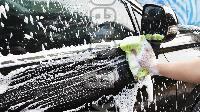 Car Shampoo