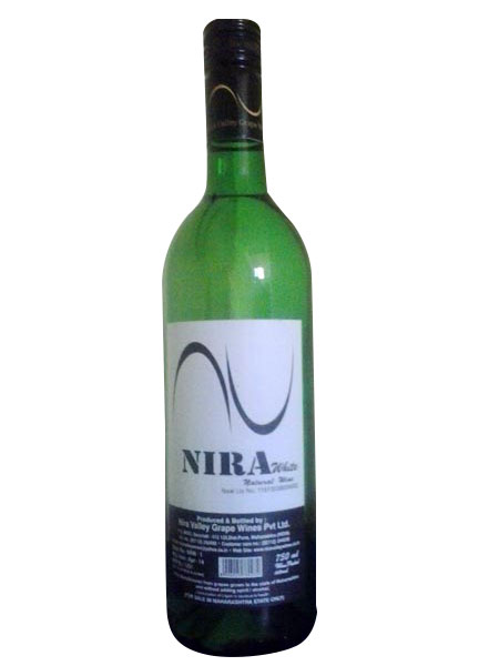 Nira White Grapes Wine