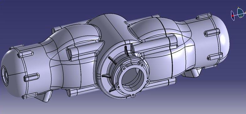 Automotive Design Services