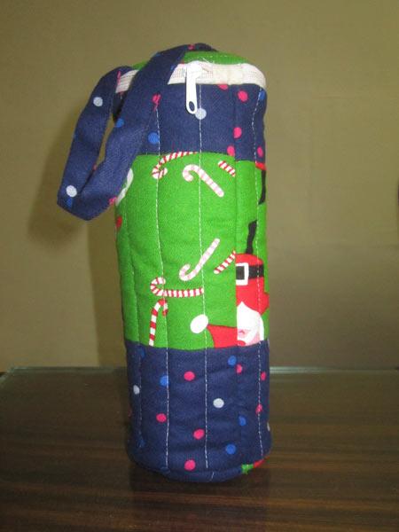 Cotton Bottle Cover