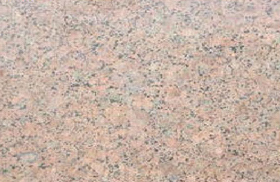 Copper Silk Granite Stone