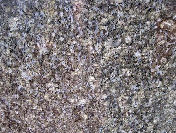 Diamond Blue Granite Stone