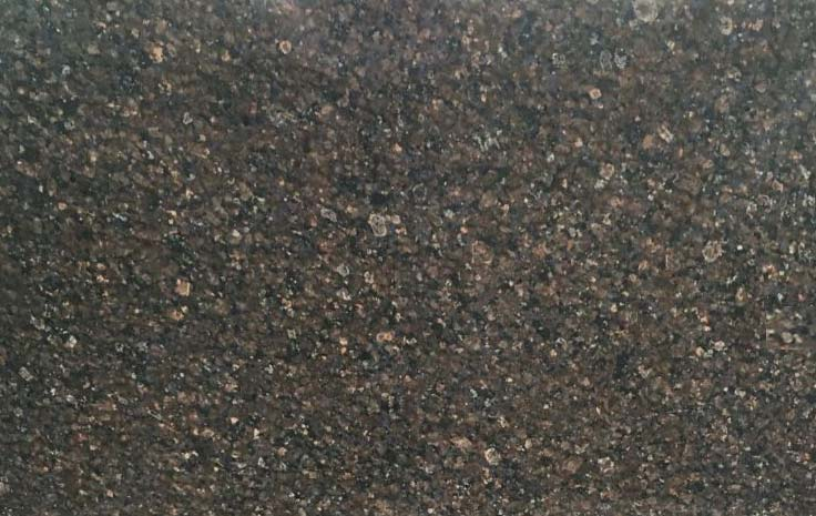 Diamond Brown Granite 01