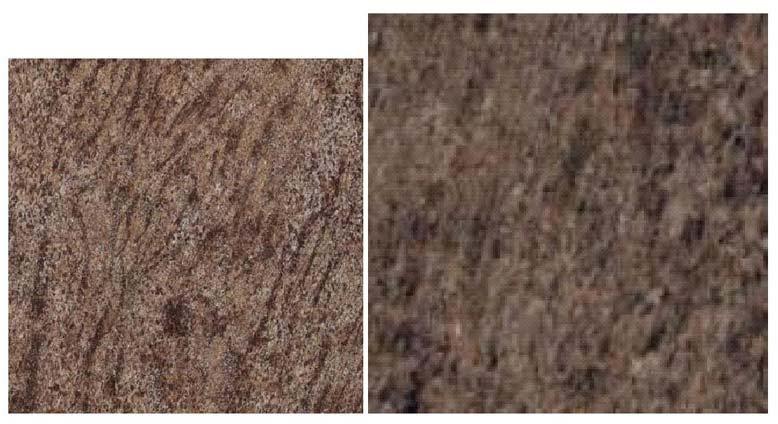 Ikon Brown Granite Stone