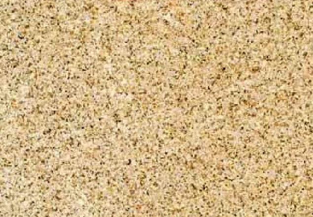 Korana Yellow Granite Stone