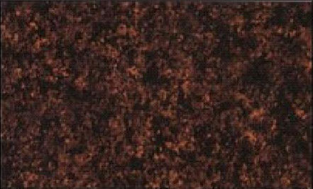 Rolite Brown Granite Stone
