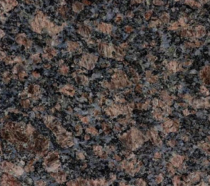 Safari Brown Granite Stone