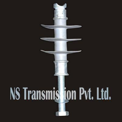 11KV Polymer Pin Insulator