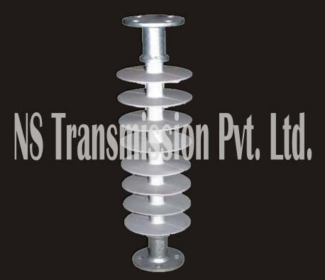 33KV Polymer Post Insulator