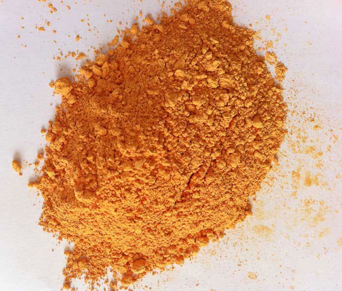 Litharge Pigment