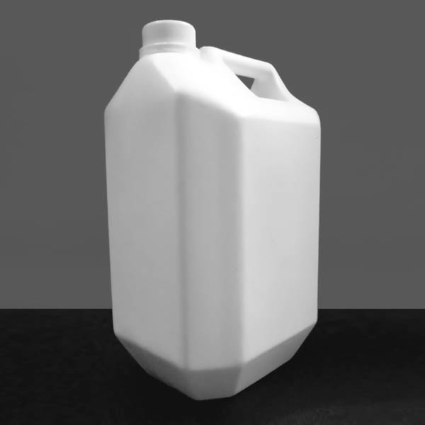 HDPE Jerry Can