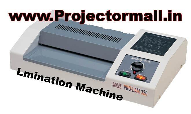Thermal Lamination Machine 03