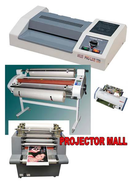 Thermal Lamination Machine 04
