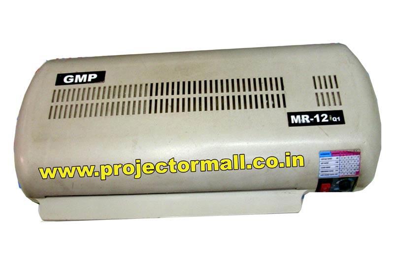 Thermal Lamination Machine 05