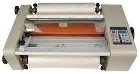 Thermal Lamination Machine 06