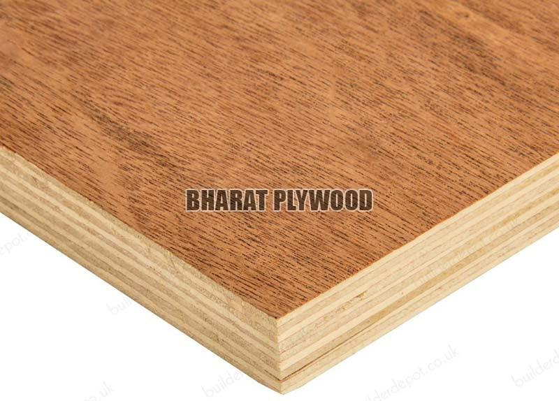 Hardwood Plywood (12mm)
