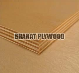 Poplar Plywood (19mm)