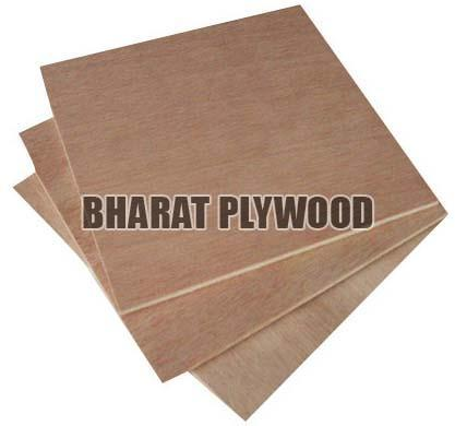 Hardwood Plywood (6mm)